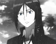 Kuroh from K (anime). I love him. Plus his seiyuu is Daisuke Ono <3