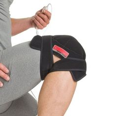 Venture Heat Plug-In Heat Therapy Knee Wrap - L/XL *** To view further for this item, visit the image link. (This is an Amazon affiliate link)