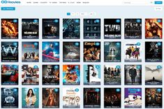 Gomovies.to Free Movie Sites, Free Tv Shows Online, Movie Hacks, Free Tv Channels, Good Photo Editing Apps, Streaming Tv Shows, Watch Tv Shows, Cool Websites, Good Movies