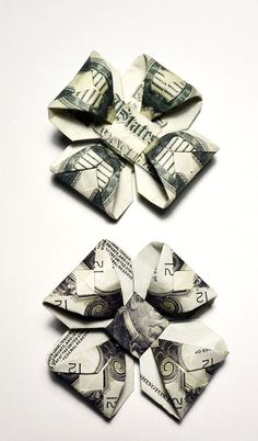 54 best money flowers origami images on pinterest in 2018 money easy amazing money flower origami out of two dollar bills tutorial diy are you ready mightylinksfo