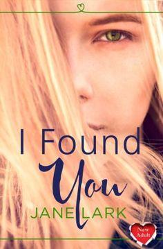 I Found You: HarperImpulse New Adult Romance, http://www.amazon.com/dp/B00GFD7I0G/ref=cm_sw_r_pi_awdm_GbCWtb12FSY0C