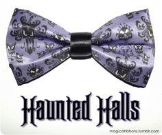 Magical Ribbons - Haunted Halls