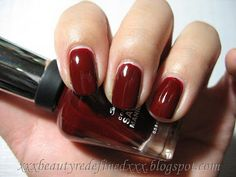 Sally Hansen Complete Salon Manicure Nail Quot Red My Lips