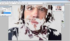 CS2 paint set 2: Jared padalecki  Day 4