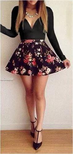 vestidos casuales cortos y de fiesta moda asiatica