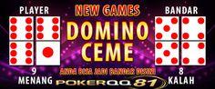 pokerqq81 merupakan Bandar Ceme Domino Terpopuler di indonesia di situs poker online terpercaya dan agen bandar qq kiu kiu uang asli resmi terbaik dan terbesar