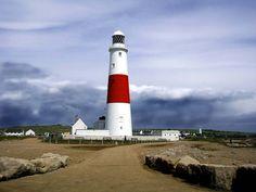 Lighthouse Landscape Photography