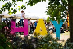 Hay Festival Top Ticket: The Business of Creativity with C