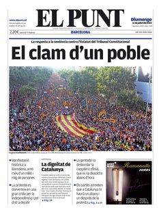 spanish newspaper front pages - Google Search
