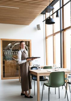 Interieur restaurant Stenden University   Achterbosch Architecten Conference Room, Desk, Studio, Table, Furniture, Restaurants, Home Decor, Interior, Home Layouts