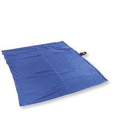 Grand Trunk Silk Sleep Sack, Double: Travel Essentials | Free Shipping at L.L.Bean