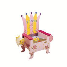 Our Princess Potty Chair by Teamson Kids is part of Teamson's Princess collection. The Teamson Kids Princess Potty Chair is hand-carved, hand-painted, has a toilet paper and magazine / book holder and converts to a children's rocking chair. Toddler Potty, Kids Potty, Baby Potty, Baby Baby, Potty Training Chairs, Potty Training Girls, Princess Chair, Princess Theme, Baby Toilet