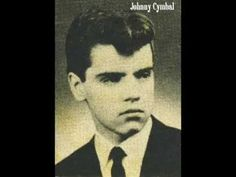 """Johnny Cymbal ~ Mr. Bass Man (1963) -- Johnny Cymbal (born John Hendry Blair) (February 3, 1945 - March 16, 1993) was a Scottish born American songwriter, singer, and record producer who had numerous hit records, including his signature song, """"Mr. Bass Man""""."""