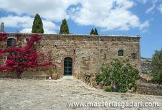 Masseria Sgadari near Petralia Soprana, Sicily | Rural accomodation with swimming pool { more info at www.masseriasgadari.com }
