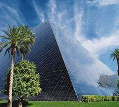 Nr 5 van ons rijtje hotel Luxor+Hotel+and+Casino