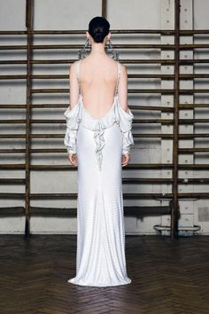 Givenchy, spring 2012 couture