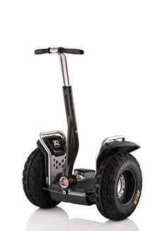 segway! Who wouldn't want a segway?!?