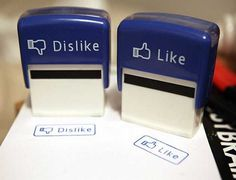 Like or dislike stamps. perfect - Thx Copperfox Marketing for . - Like or dislike stamps… perfect – Thx Copperfox Marketing for sharing! Cool Office Gadgets, Spy Gadgets, Cool Gadgets, Camping Gadgets, Travel Gadgets, Future Gadgets, Iphone Gadgets, Electronics Gadgets, Technology Gadgets