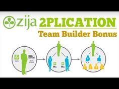 2plication Builder Bonus de/from Zija International  http://youtu.be/lJUC1e6tHo4   www.MoringaMalt.Biz moringamalt@gmail.com www.facebook.com/zijafredericmalt www.moringamalt.myzija.com