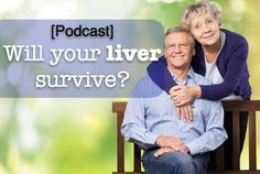 """""""Reality of Herbal Therapy Podcast: Will your liver survive?"""