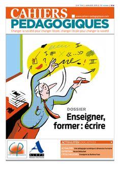 Les Cahiers pédagogiques 518, janvier 2015