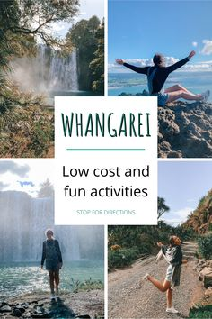 New Zealand Travel Guide, Bay Of Islands, Free Things To Do, Travel Couple, Amazing Destinations, Fun Activities, Places To See, Travel Inspiration, Travelling