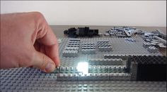 Lego Compatible Wireless Building Blocks With Built-in Sensors, BLE, LEDs and Motors! - See more at: http://www.gadgetexplained.com/2016/04/lego-compatible-wireless-building.html#sthash.dyqHjcC3.dpuf