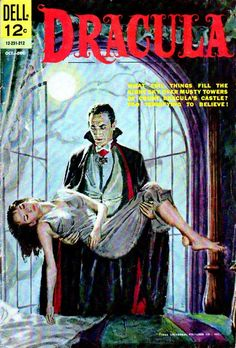 Dracula - for the lettering