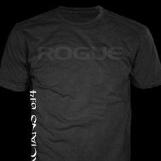 Rich Froning Shirt