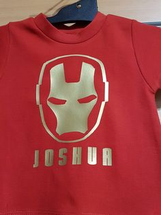 Personalised Ironman