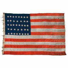 Vintage USA.