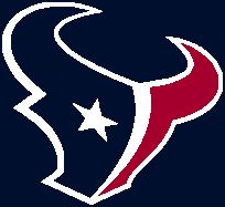Houston Texans Crochet Graphghan Pattern (Chart/Graph AND Row-by-Row Written Instructions) - 01