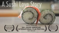 a young sushi is torn between love at home and adventure abroad