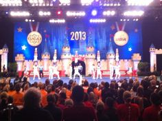 Congrats to our University of Memphis Coed Cheer Squad! They won 1st place at the 2013 UCA Nationals! #gotigersgo #tigers