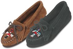 Minnetonka Moccasins Kearney Nebraska, Baby Moccasins, Native Art, Comfy, Flats, Stylish, Collection, Shoes, Fashion