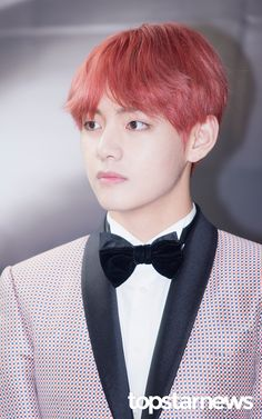 방탄소년단(BTS) 뷔 / 서울, 톱스타뉴스 김혜진 기자