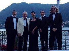 Villa d'Este***** Cernobbio   Lake Como - Italy 2014 Lake Como Italy, Villa, Events, Music, Musica, Musik, Muziek, Music Activities, Fork
