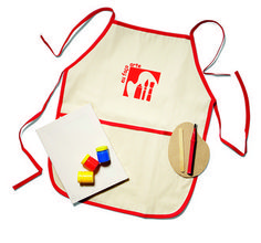 Kit Artista - Brinquedice Brinquedos Educativos