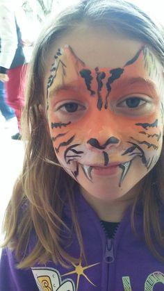 #tigerfacepaint #zoofacepaint #animalfacepaint #ocalafacepaint #funfacesballooncreationsfacepaint #silverspringsstateparkfacepaint