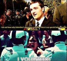 hahahah Um I'lI volunteer?