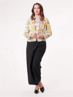 KATA BINSKA - каталог 2019-2020 в интернет магазине WildBerries.ru Capri Pants, Fashion, Moda, Capri Trousers, Fashion Styles, Fasion