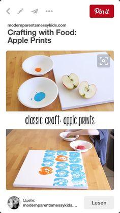 Apfelstempeln