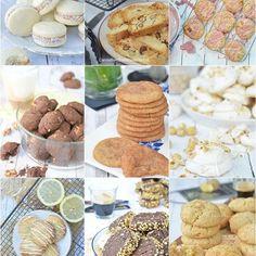 Basisrecept kruimeldeeg - Carola Bakt Zoethoudertjes Cake Recept, Churros, Meringue, Cereal, Cakes, Breakfast, Desserts, Food, Dulce De Leche
