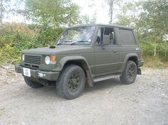 The Mitsubishi Pajero Owners Club® :: View topic - Tyre upgrade help