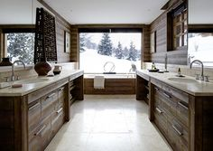 Alpine Residence French Alps   Piet Boon®