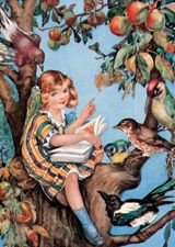 Illustrator: Molly Benatar