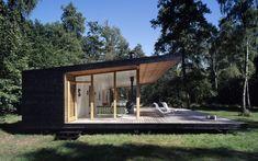 Asserbo Summer Cottage | Christensen & Co