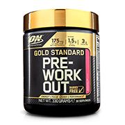 Optimum Nutrition Gold Standard Pre-Workout Powder Watermelon