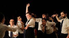 #Actors #FeraiTeatro #bisogno di concretezza e materia, foto di Valeria Malvasi