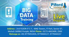Big Data Training Mohali